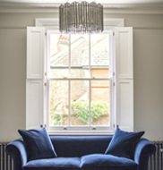 Sash windows image
